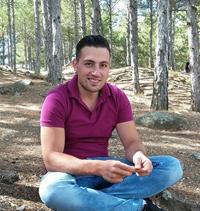 Ankara erkek