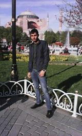 Merhaba ben Aydin Heyderli azeriyim Bakuda kaliyorum